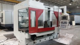 CNC Vertical Machining Center SIGMA MISSION 6